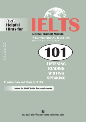 101 Helpful Hints for IELTS: General Training