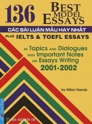 136 best model essays - Milon Nandy