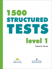 1500 Structured Tests: Level 1