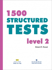 1500 Structured Tests: Level 2