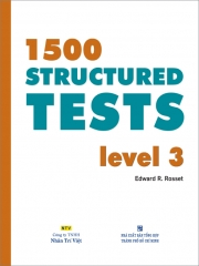 1500 Structured Tests: Level 3