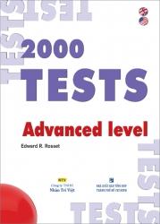 2000 Tests: Advanced level