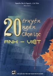 20 truyện ngắn chọn lọc Anh - Việt