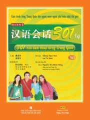 301 câu đàm thoại tiếng Trung Quốc: Tập 2 (kèm CD)