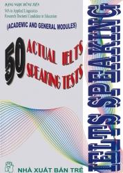 50 Actual IELTS speaking tests