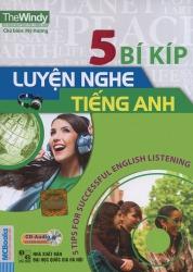 5 bí kíp luyện nghe tiếng Anh