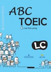 ABC TOEIC LC (kèm CD)