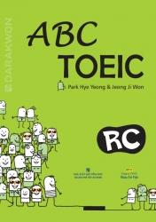 ABC TOEIC RC