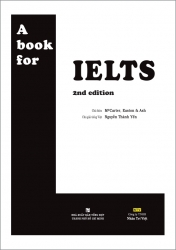 A book for IELTS 2nd edition (kèm CD)