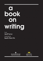 A book on writing