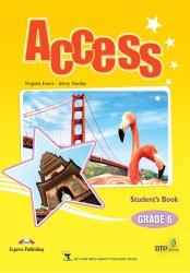 Access Grade 6 - Student Book