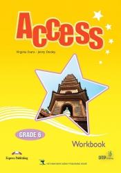 Access Grade 6 - Workbook