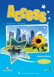 Access Grade 7 - Student Book