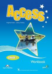 Access Grade 7 - Workbook