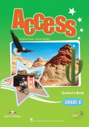 Access Grade 8 - Student Book