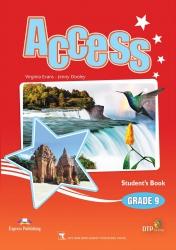 Access Grade 9 - Student Book