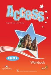 Access Grade 9 - Workbook