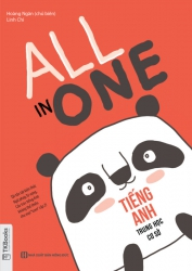 All in one - Tiếng Anh trung học cơ sở (nghe qua app)