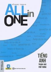 All in one - Tiếng Anh trung học phổ thông (nghe qua app)