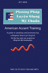 American Accent Training - 2nd Edition - Ann Cook (song ngữ)