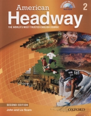 American Headway 2 Student's Book - Second Edition
