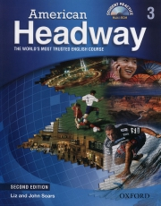 American Headway 3 Student's Book - Second Edition