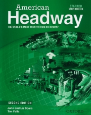 American Headway Starter Workbook - Second Edition