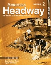 American Headway 2 Workbook - Second Edition