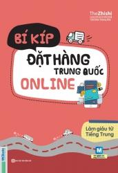 Bí kíp đặt hàng Trung Quốc online