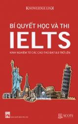 Bí quyết học và thi IELTS