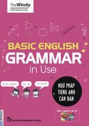 Basic Grammar in use - Ngữ pháp tiếng Anh căn bản (phiên bản Chibi)