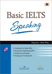 Basic IELTS Speaking (kèm CD)