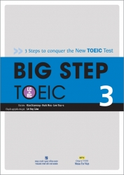 Big Step TOEIC 3 (kèm CD)