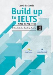 Build Up to IELTS 5.5-6.0 (nghe qua QR)