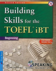 Building Skills for the TOEFL iBT Speaking 2nd edition (kèm CD)