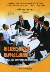 Business English - Trần Thị Vân Hoài
