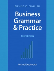 Business Grammar & Practice - Michael Duckworth