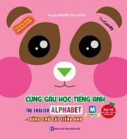 Cùng gấu học tiếng Anh - The English alphabet - Bảng chữ cái tiếng Anh