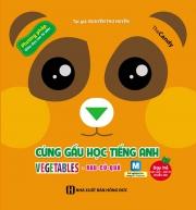 Cùng gấu học tiếng Anh - Vegetables - Rau Củ Quả