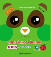 Cùng gấu học tiếng Anh - Jobs - Nghề nghiệp