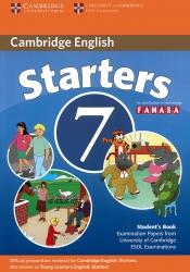 Cambridge English - Starters 7