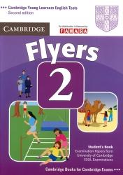 Cambridge English - Flyers 2