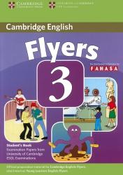 Cambridge English - Flyers 3