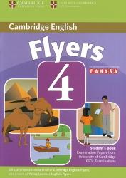 Cambridge English - Flyers 4