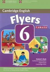 Cambridge English - Flyers 6