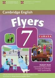 Cambridge English - Flyers 7