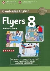 Cambridge English - Flyers 8