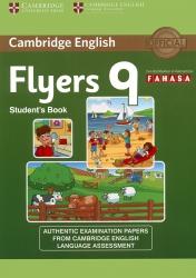 Cambridge English - Flyers 9