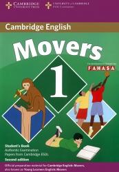 Cambridge English - Movers 1