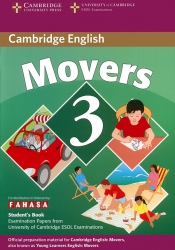 Cambridge English - Movers 3